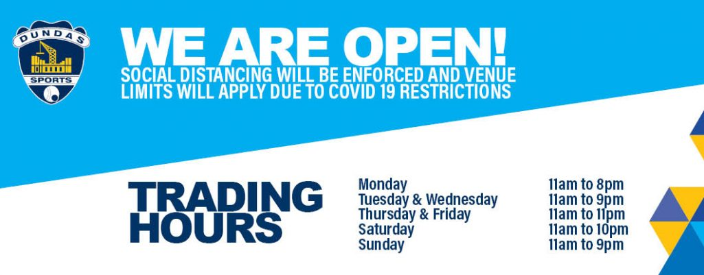 DSS_Covid 19 Open Now & Trading Hours