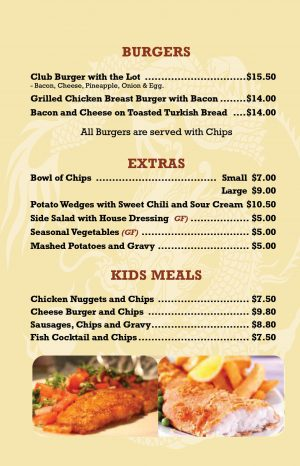 Dragon 88 Lunch Specials 2